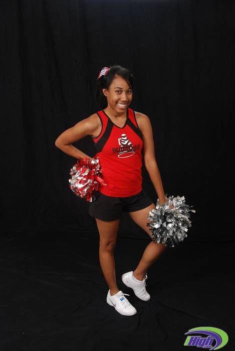 2011-12 Individual Varsity Cheerleaders Photos | Mt Zion High School Cheerleading Photos | iHigh.com