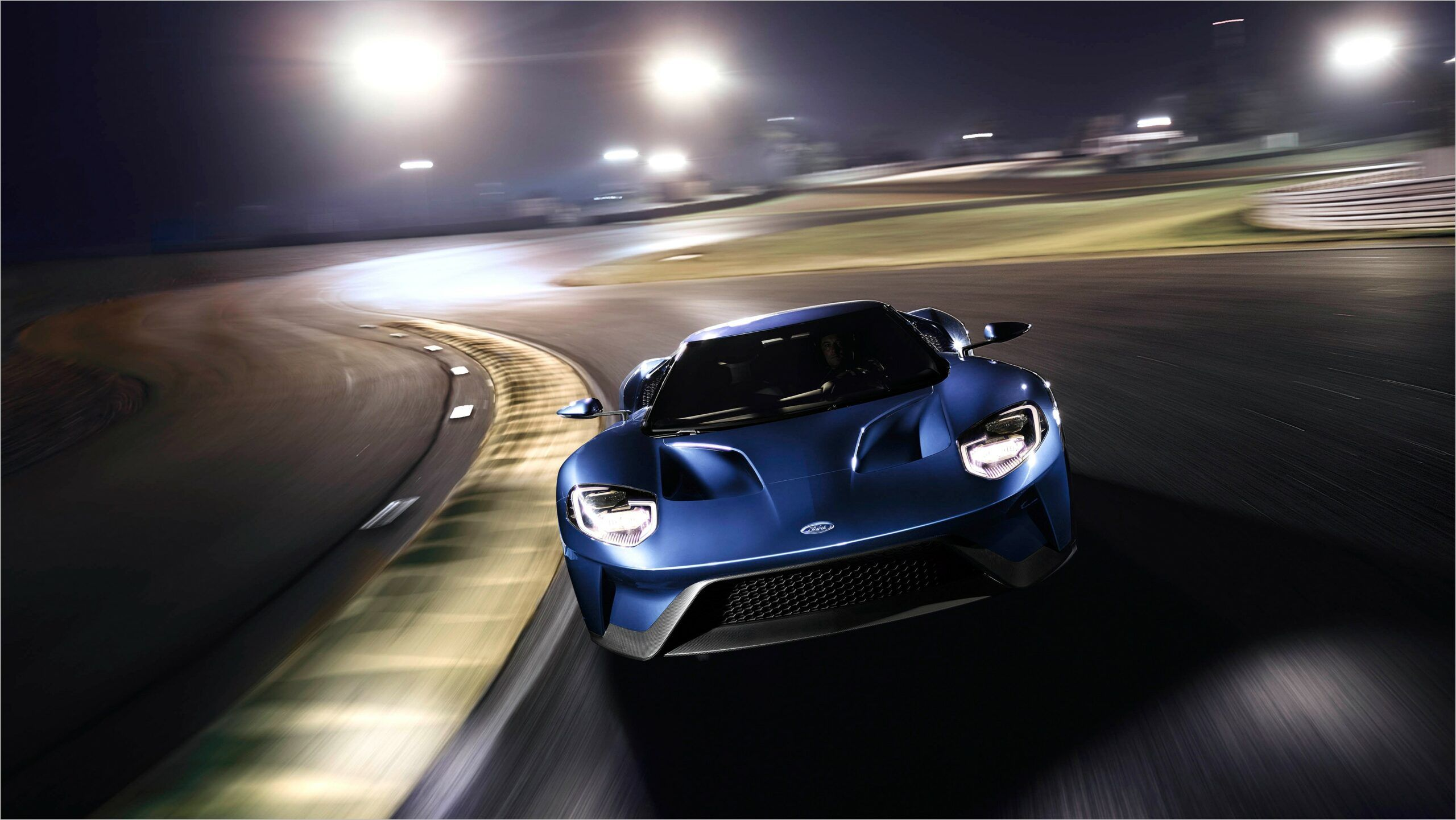 Ford Gt 4k Wallpaper Ford Gt Concept Cars Ford