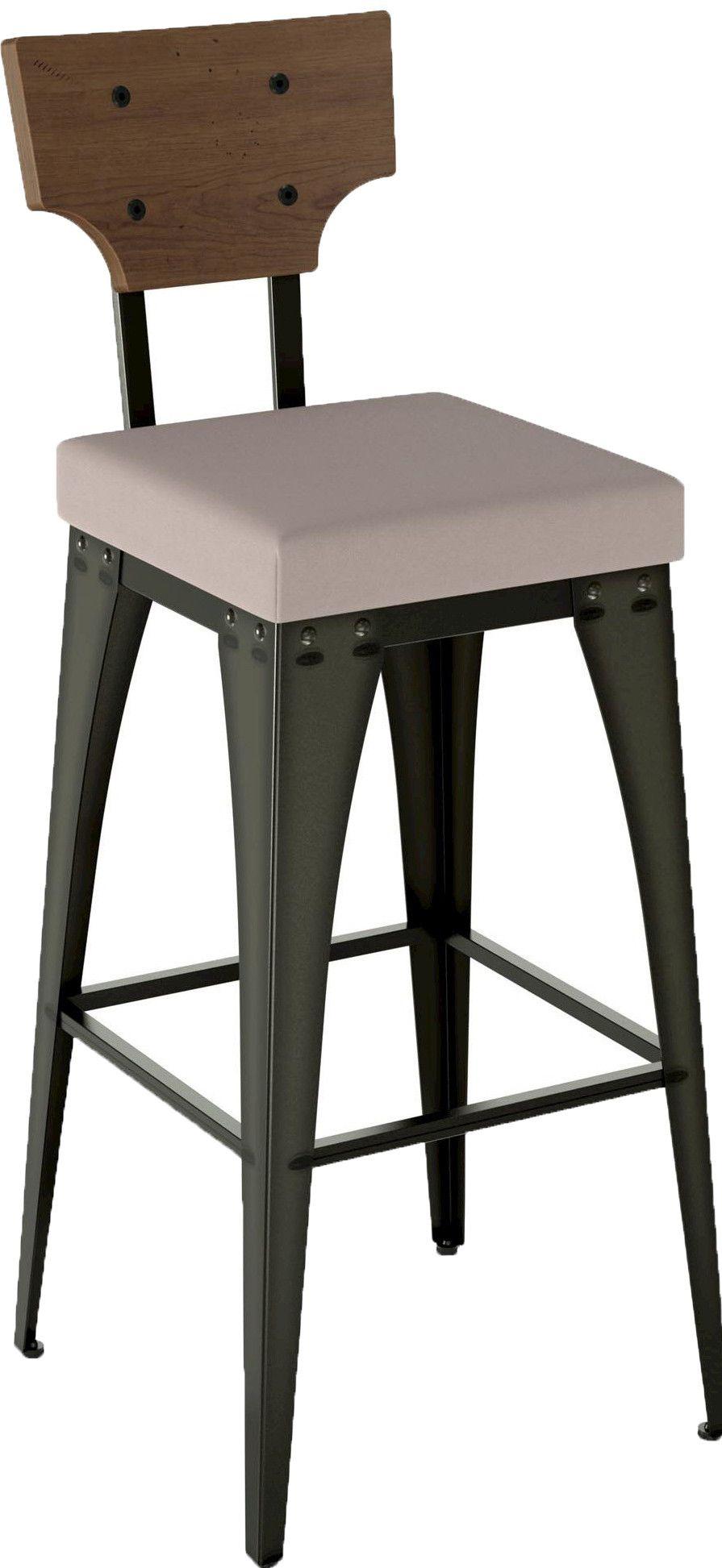 Shiena Bar Amp Counter Stool Set Of 2 Bar Stools 30 Bar