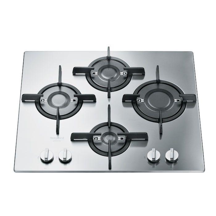 Hotpoint Ftghl 641 D Ha Ix Mediaworld It Piani Cottura Cucine Arredamento
