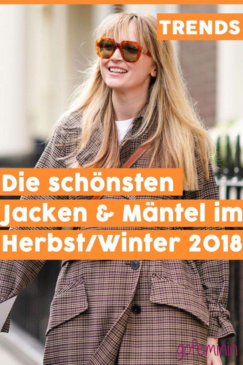 Trends Sind Haves Must Herbstjacken Die 2019Das Größten 6yvIYbf7g