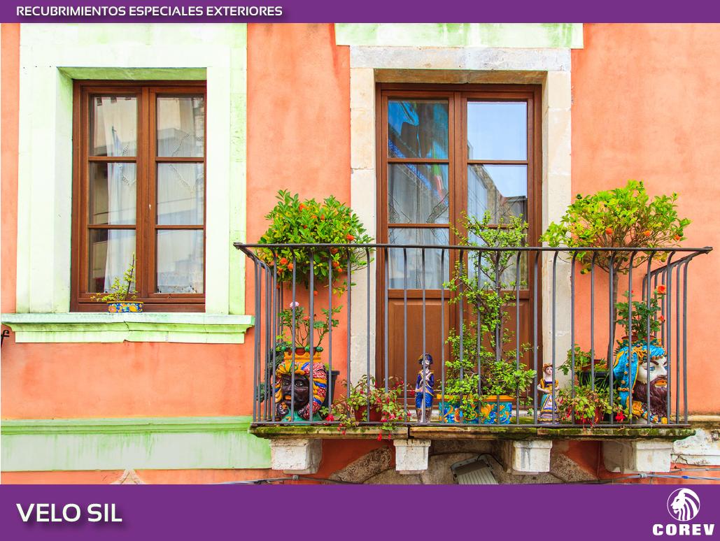 S quieres que la fachada de tu hogar tenga un aspecto - Productos para impermeabilizar fachadas ...