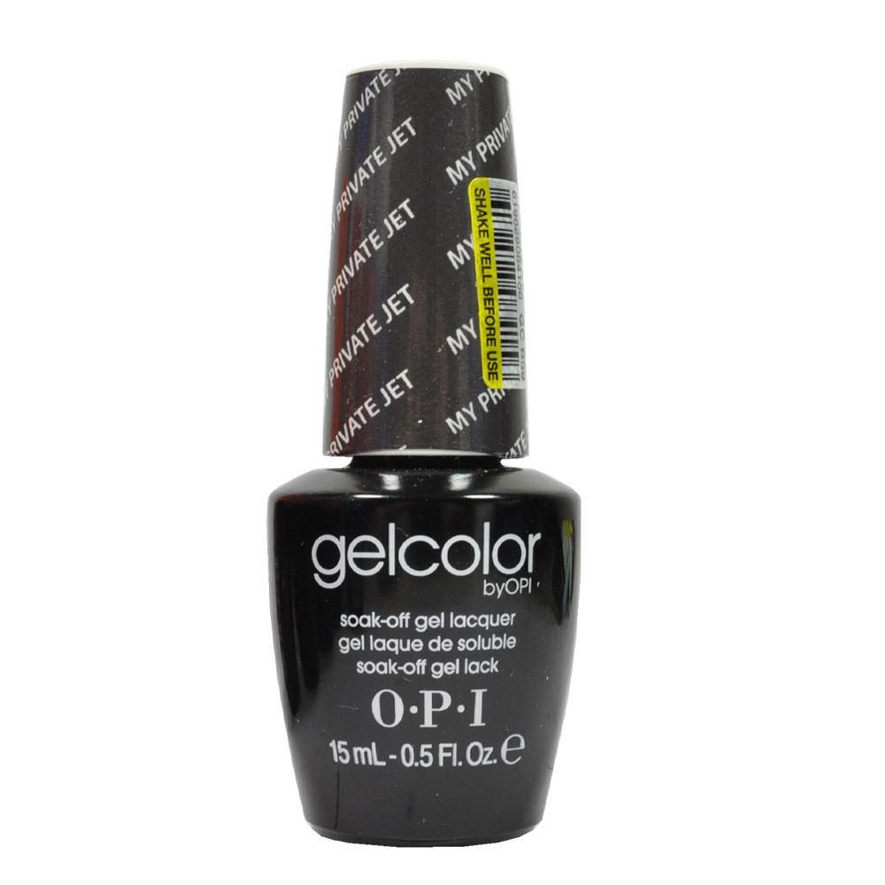 OPI GelColor - My Private JetGC B59