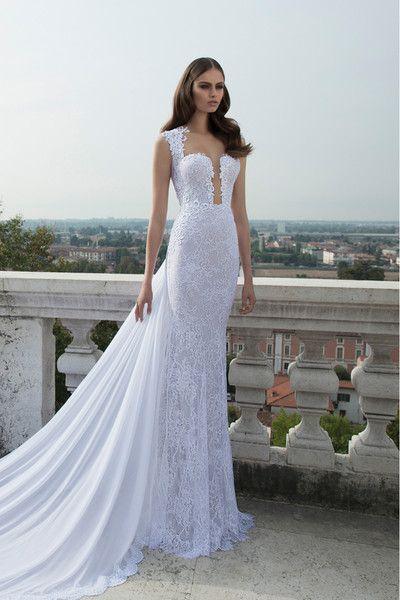 Berta Wedding Dress Y But Still Cly