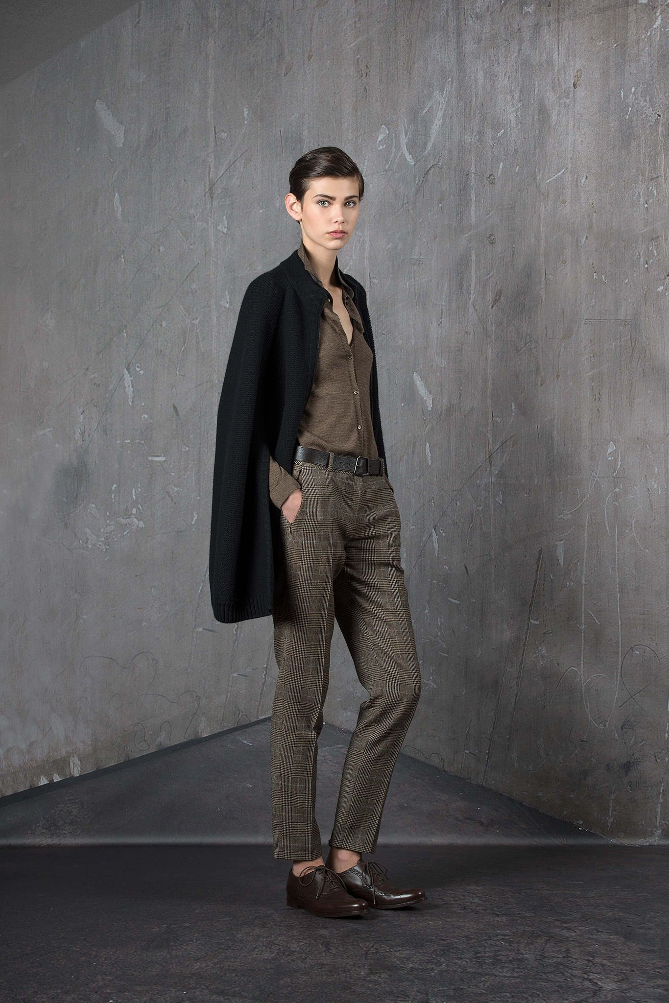 Akris Pre-Fall 2015 - Collection - Gallery - Style.com