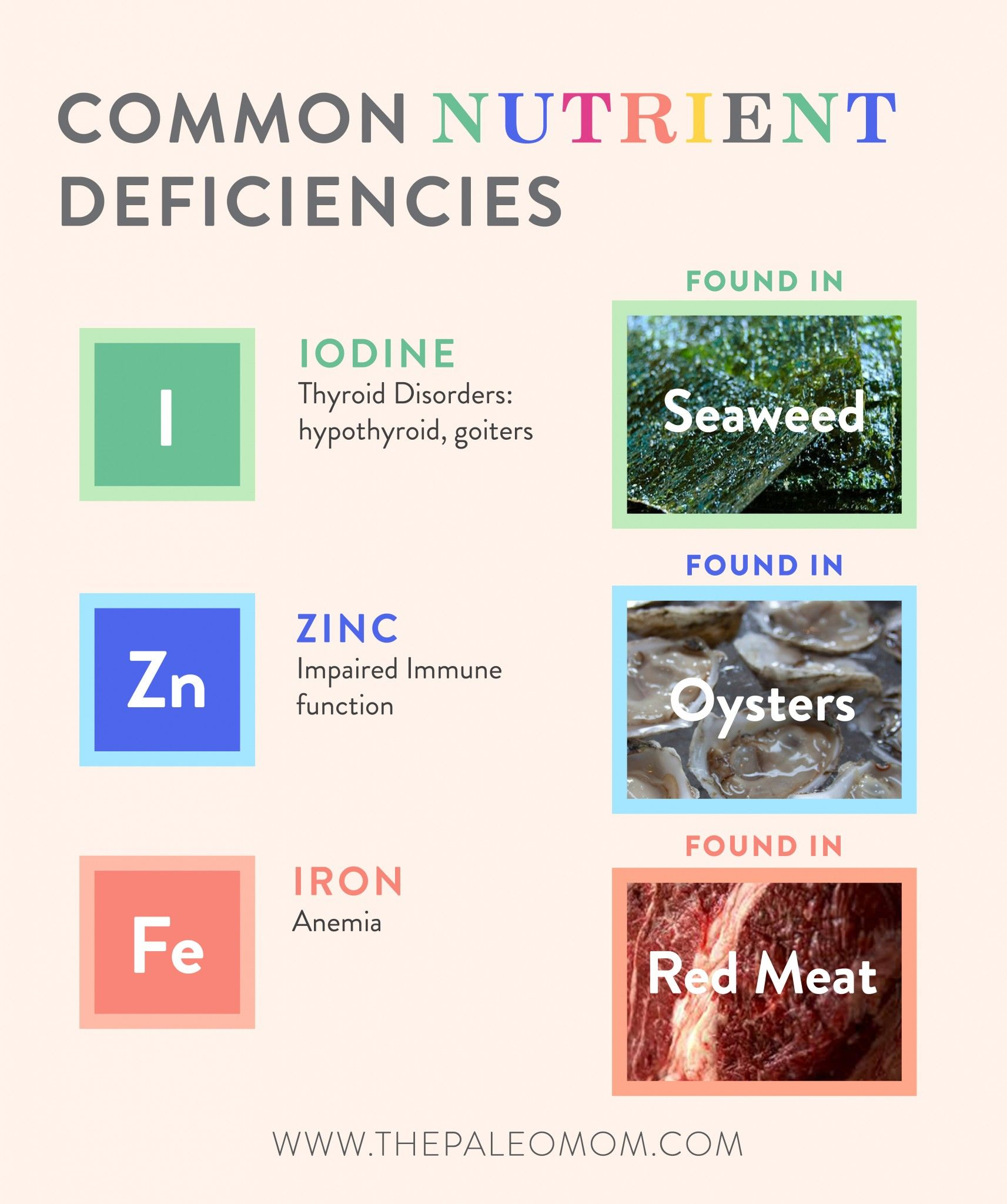The Reasons That Nutrient Density Is the Key to Healthy Eating