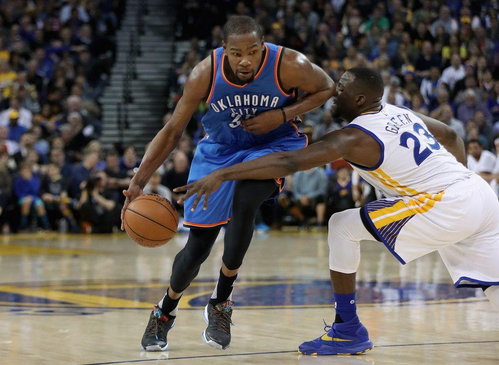 Thunder VS. Warriors, Game 7, Las Vegas Odds, Sports