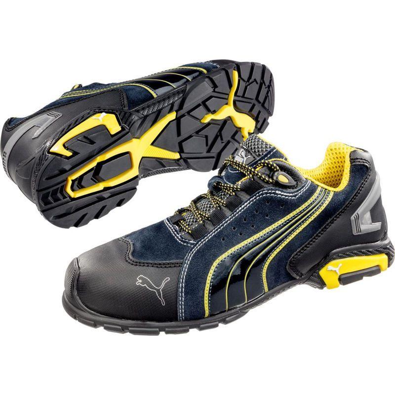 Baskets de sécurité basses Puma Rio S1P SRC Noir 39   Shoes