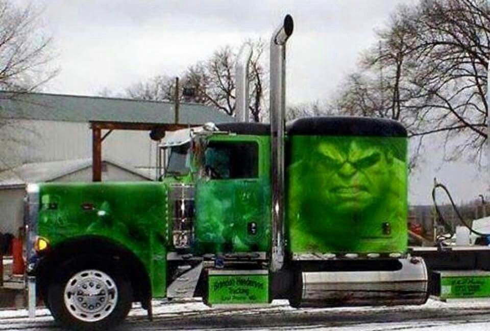 Pin by wrench71 on Semi Semi trucks humor, Trucking