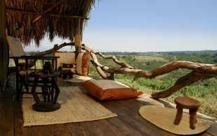5 DAYS TANZANIA RUSTIC SAFARI TENTED CAMP ADVENTURE