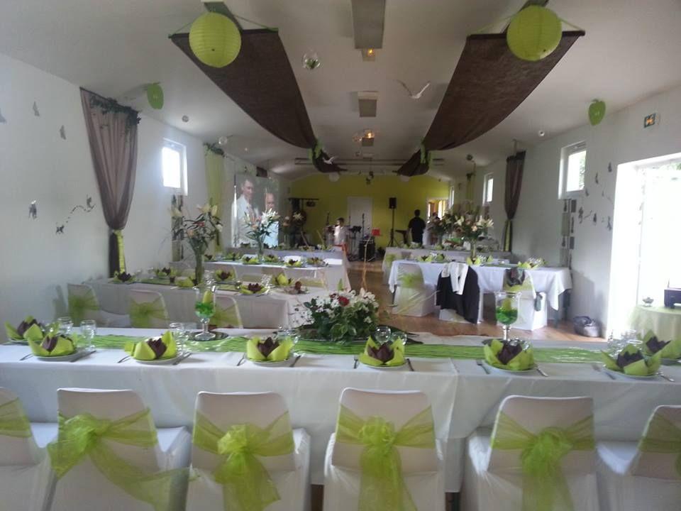 Decor Placoplatre Salle Des Fetes : Mariagepourtous décoration salle des fêtes mariage gay à