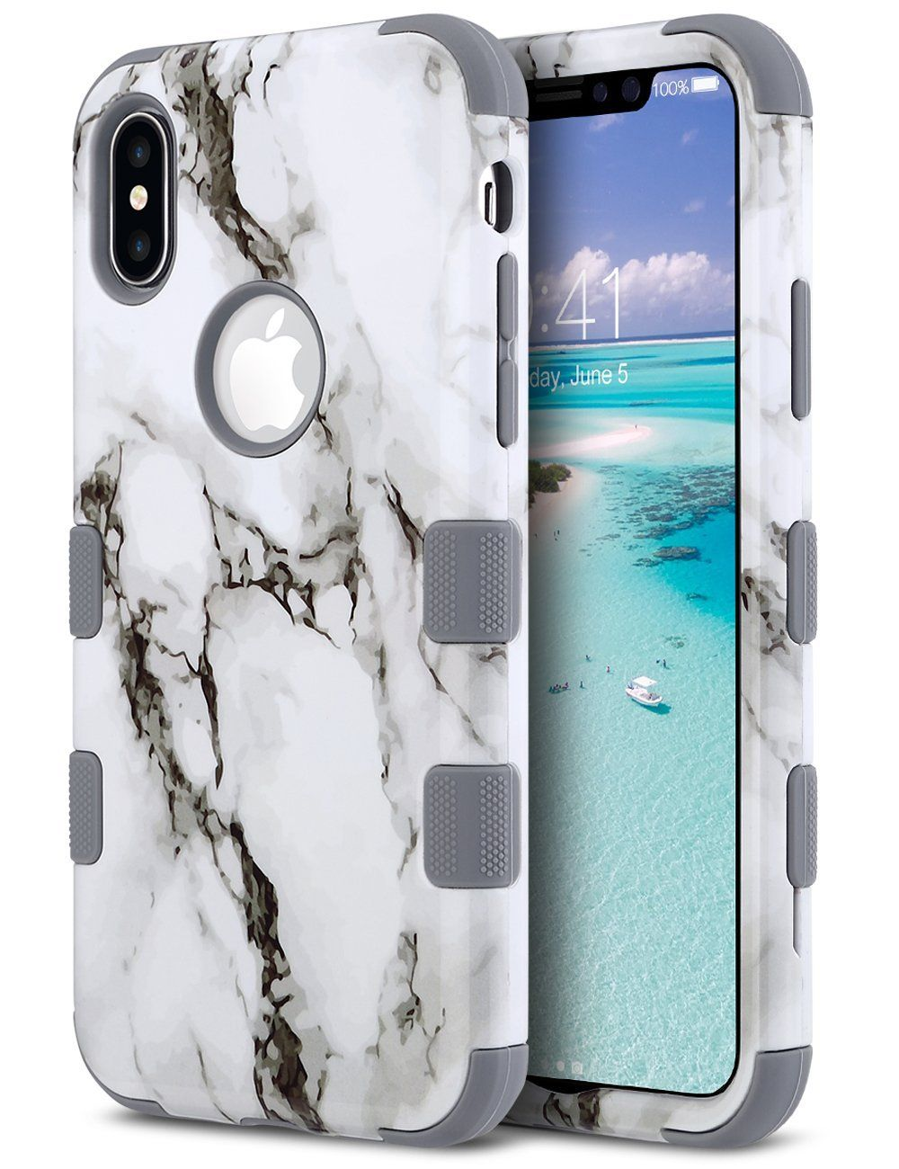 iPhone X Case 6905b39314