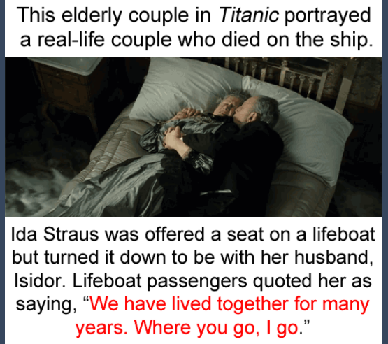 "28 Fucking Infuriating Things That Happened In ""Titanic"""