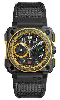 Bell & Ross BR-X1 R.S.17 Only Watch 2017
