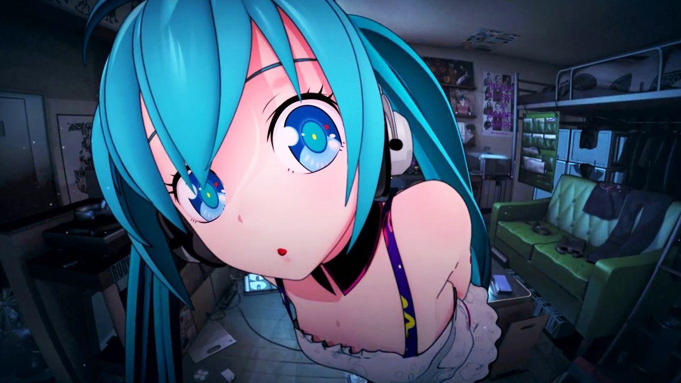 Vocaloid おしゃれまとめの人気アイデア Pinterest Kat 初音ミク アニメ 壁紙 アニメ