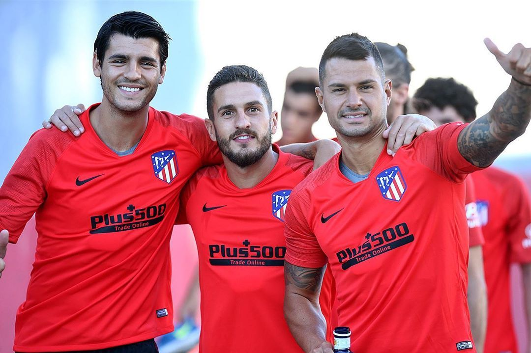 Atlético de Madrid / AúpaAtleti Atlético de madrid