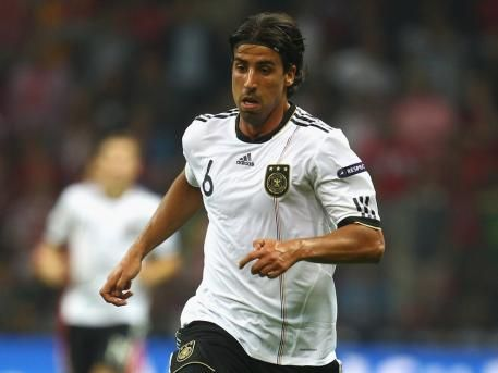 Sami Khedira (Real Madrid)