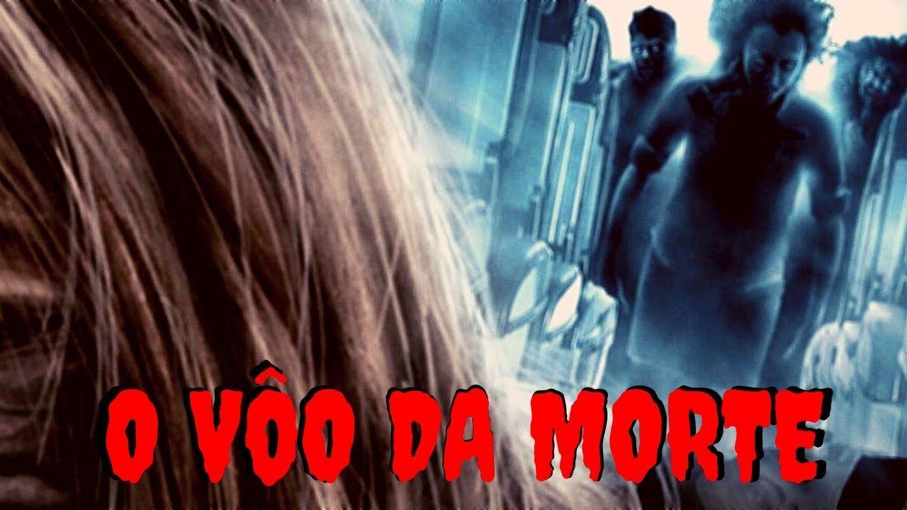 O Voo Da Morte Filme Completo Dublado Hd Melhores Filmes De Terror