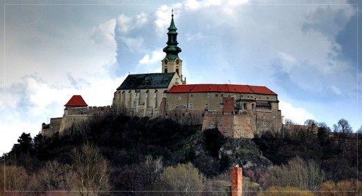 Banksa Bystrica & Nitra