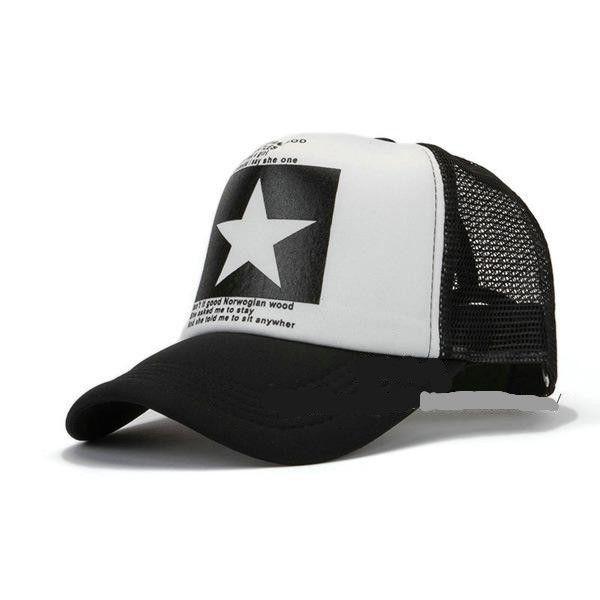 Men's Baseball, Caps, Hats, A big star
