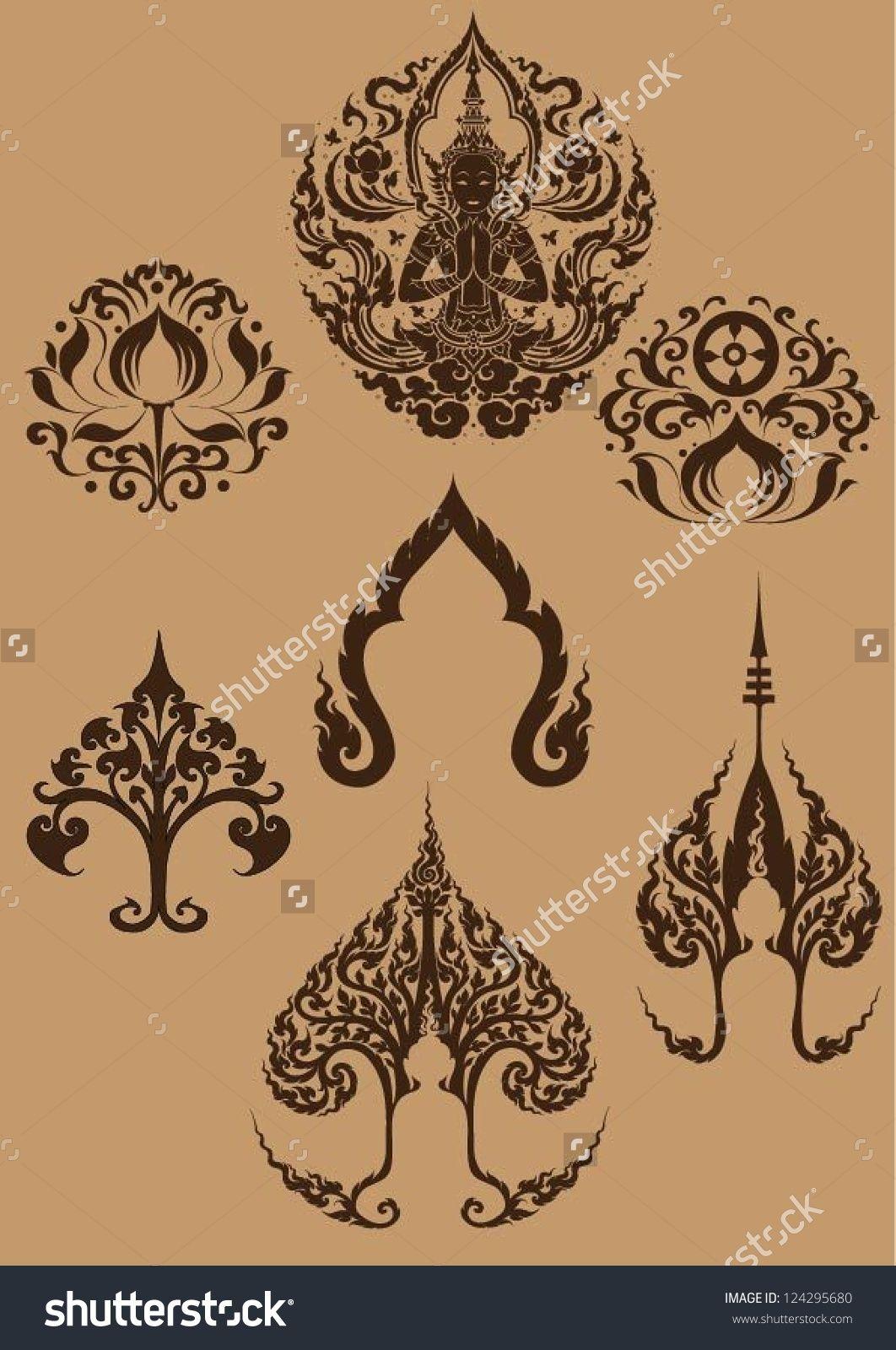 Asian and thai decorative symbols google search tats asian and thai decorative symbols google search biocorpaavc