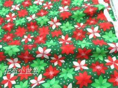 DIY 韩国进口印花纯棉布 1/4码 9.5元