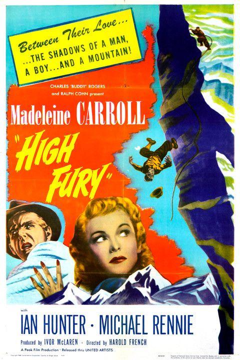 "High Fury (1947) ""White Cradle Inn"" (original title)"