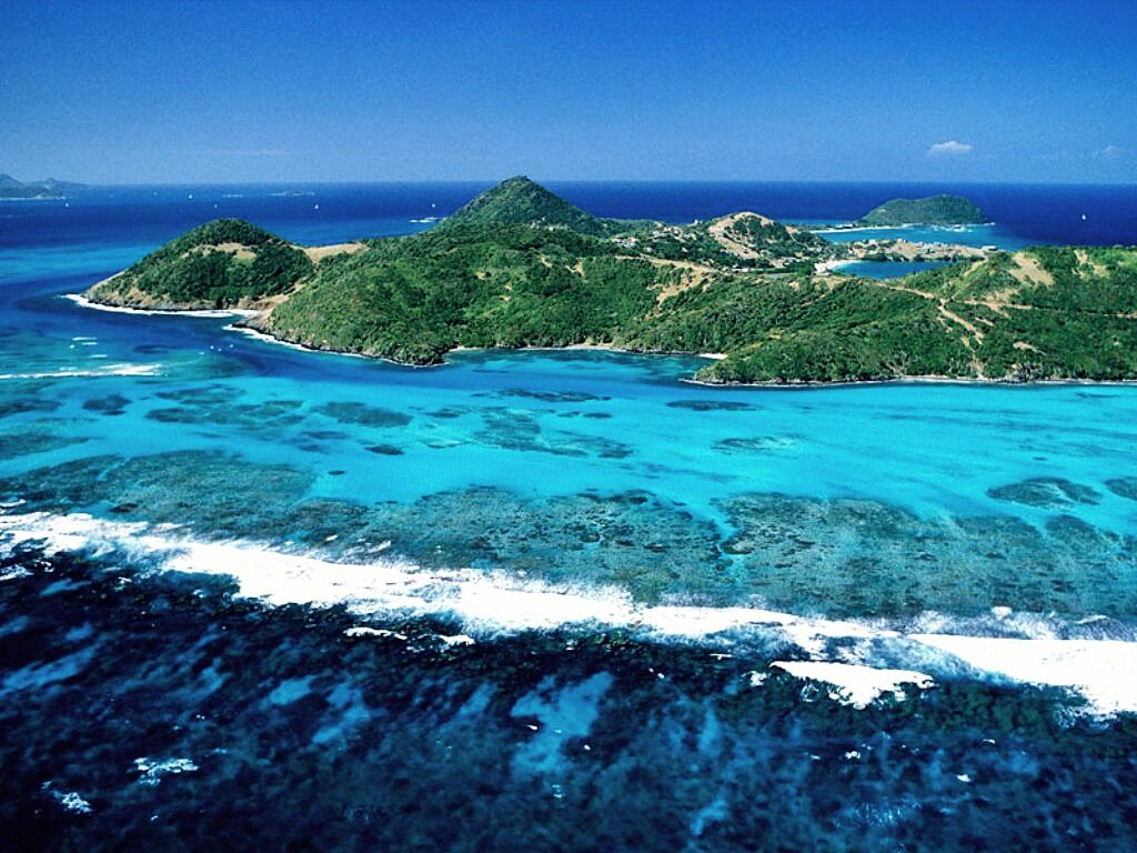Saint Vincent And The Grenadines Beautiful Places In The World Caribbean Islands Places To Visit