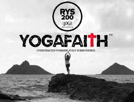 Yoga Faith Yoga School Yoga Instructor Certification Yoga