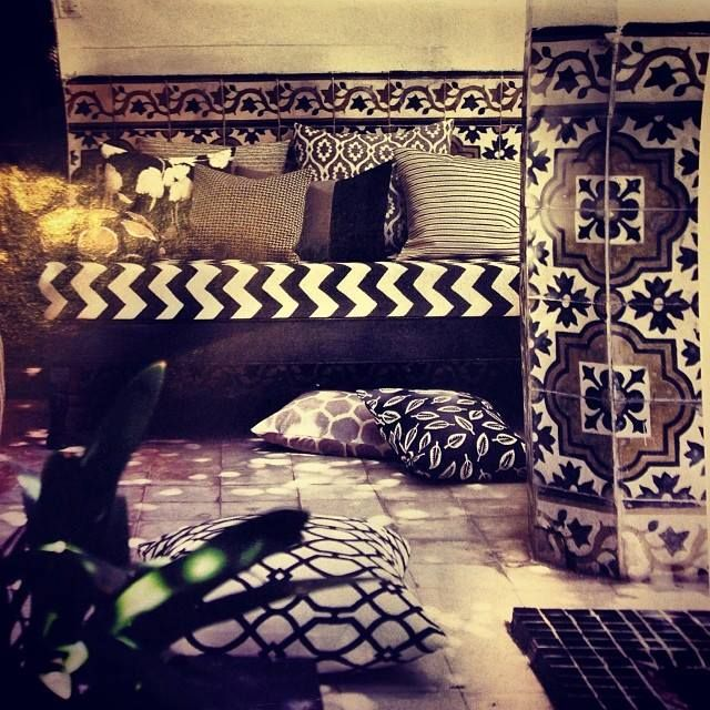love those patterns