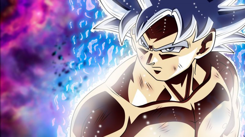 Ultra Instinct Goku Migatte No Gokui Dominado Dragon Ball Super 4k Dragon Ball Super Wallpapers Anime Dragon Ball Super Dragon Ball Super Artwork