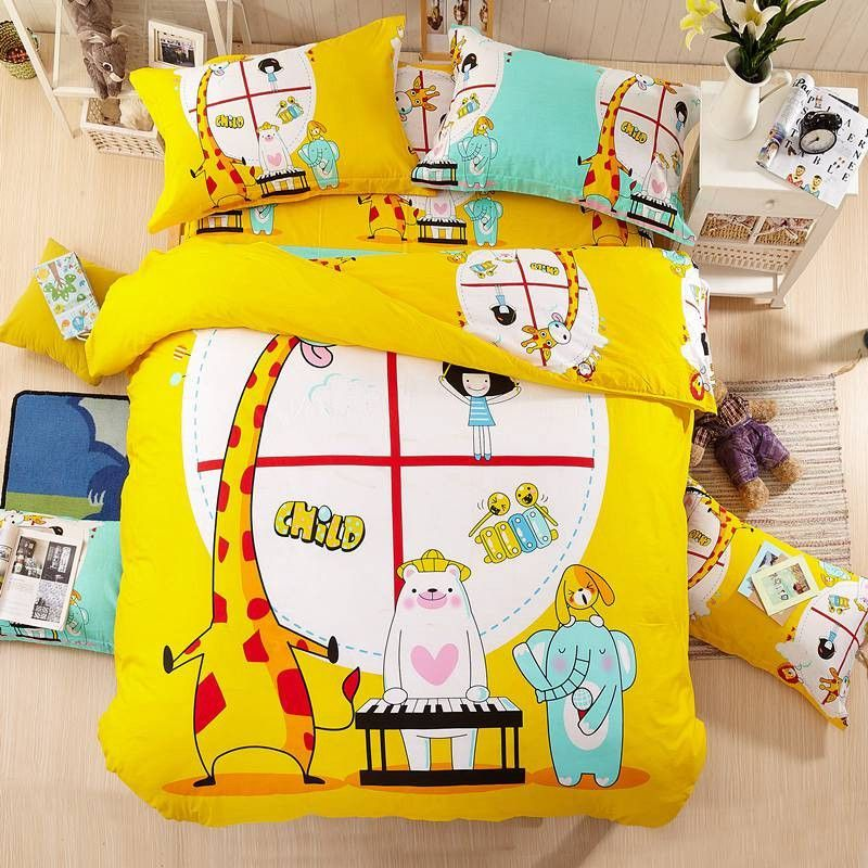 sports brand bedding best christmas girls for him 100 cotton bed sheets bed linen adults