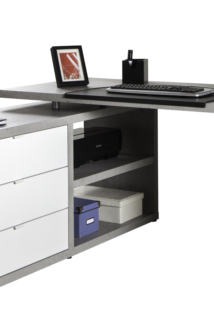 22 Ultimate List Of Diy Computer Desk Ideas With Plans