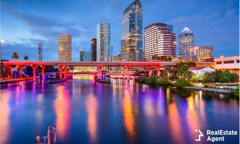 The City Of Tampa Florida Ybor City Real Estate Articles Visit