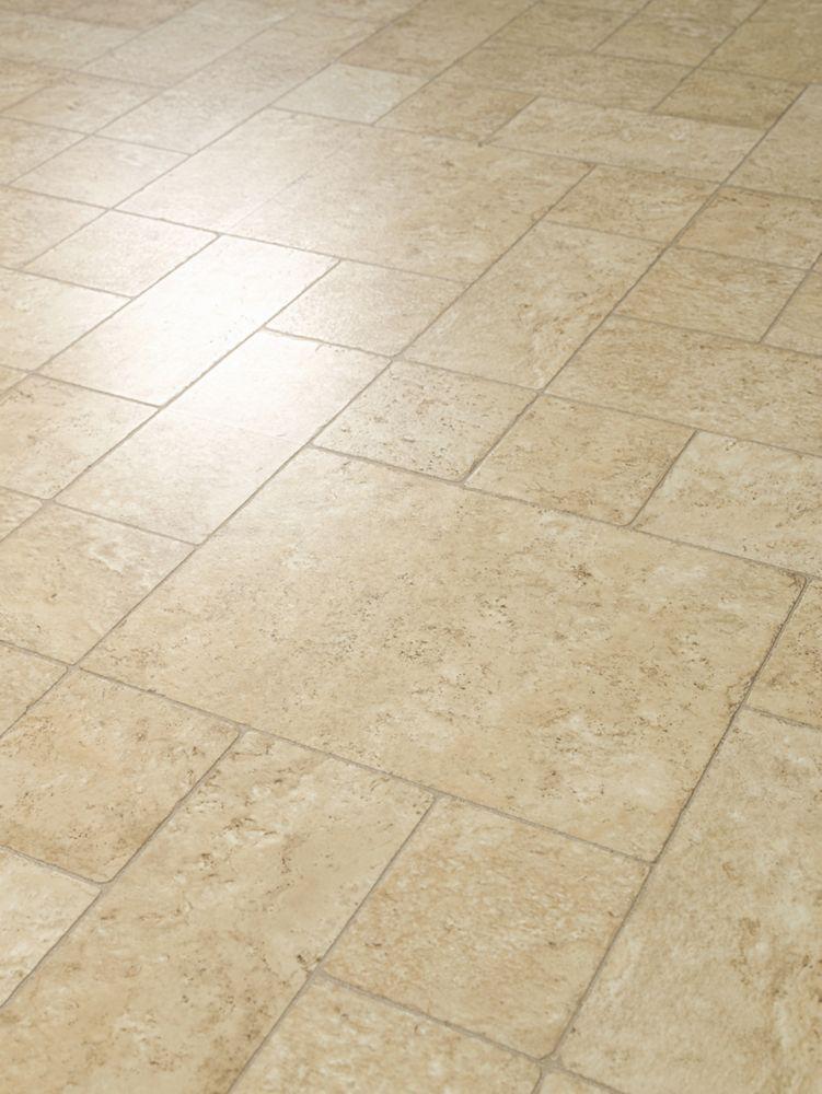 Florence Stone Laminate Flooring (20.02 sq. ft. / case
