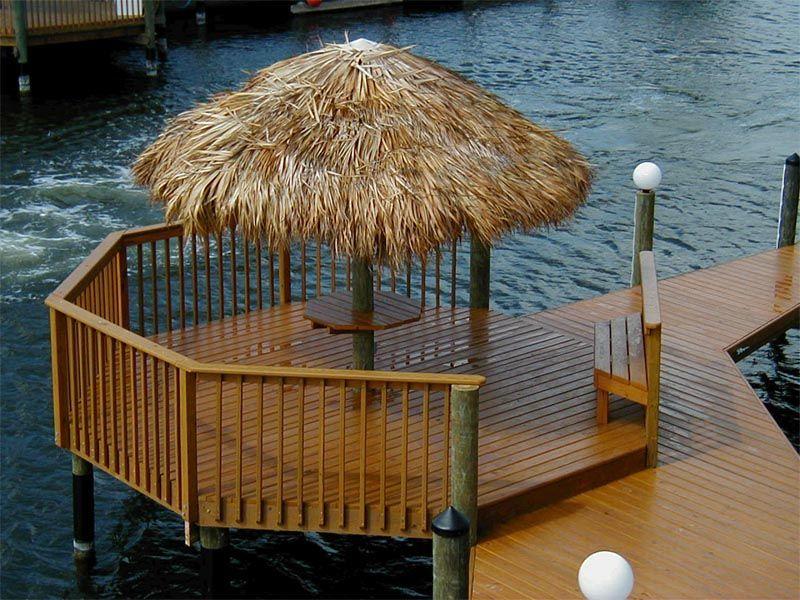 Dock | Some Boat Dock Designs