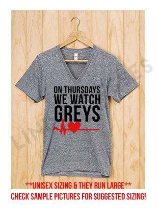On Thursdays We Watch Greys Greys Anatomy Abc By Lindsxopresses