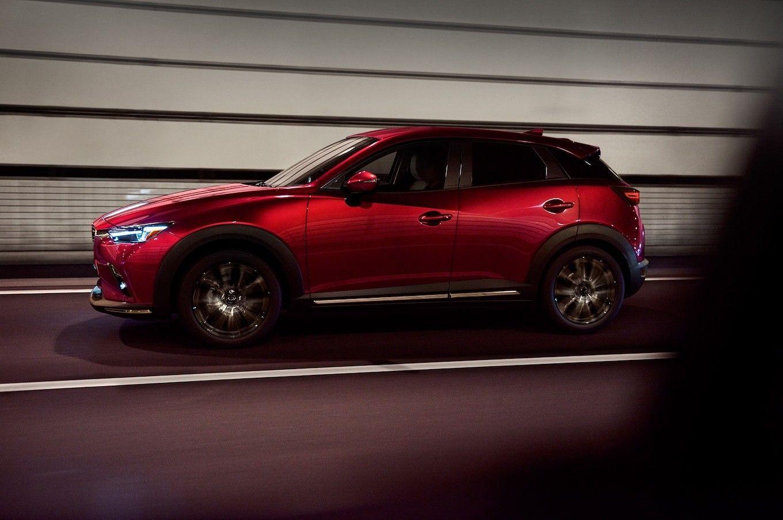 2019 Mazda Cx 5 Mpg Picture Mazda, Mazda cx3, Suv