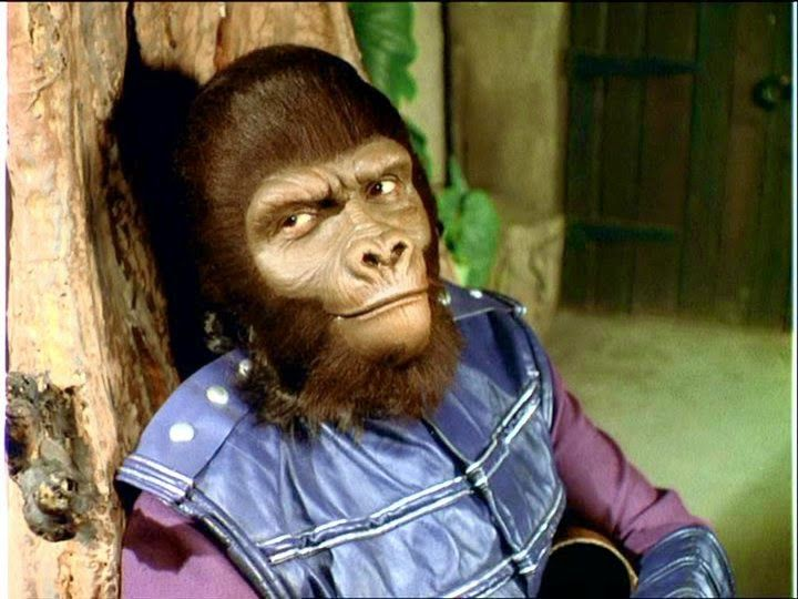 Archives Of The Apes: Planet Of The Apes: The TV Series (1974) Part Twenty