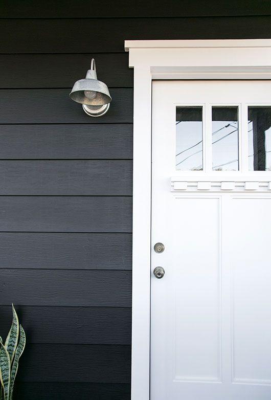 Split Level Addition Home Design   Grand entrance, Interior door and ...