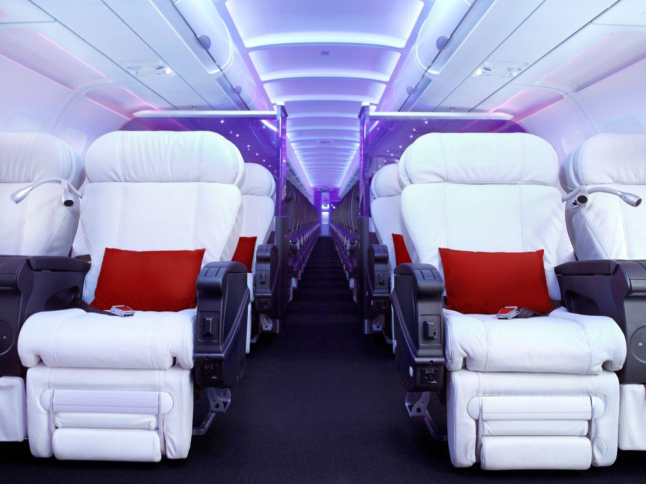 virgin airlines business class Google Search Virgin