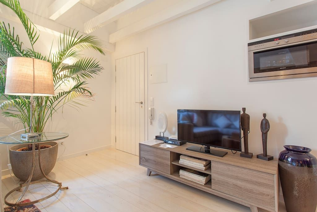 """Check out this awesome listing on Airbnb: Chiado """"Loft"""" 6 Stylish Place - Apartments for Rent in Lisbon"""