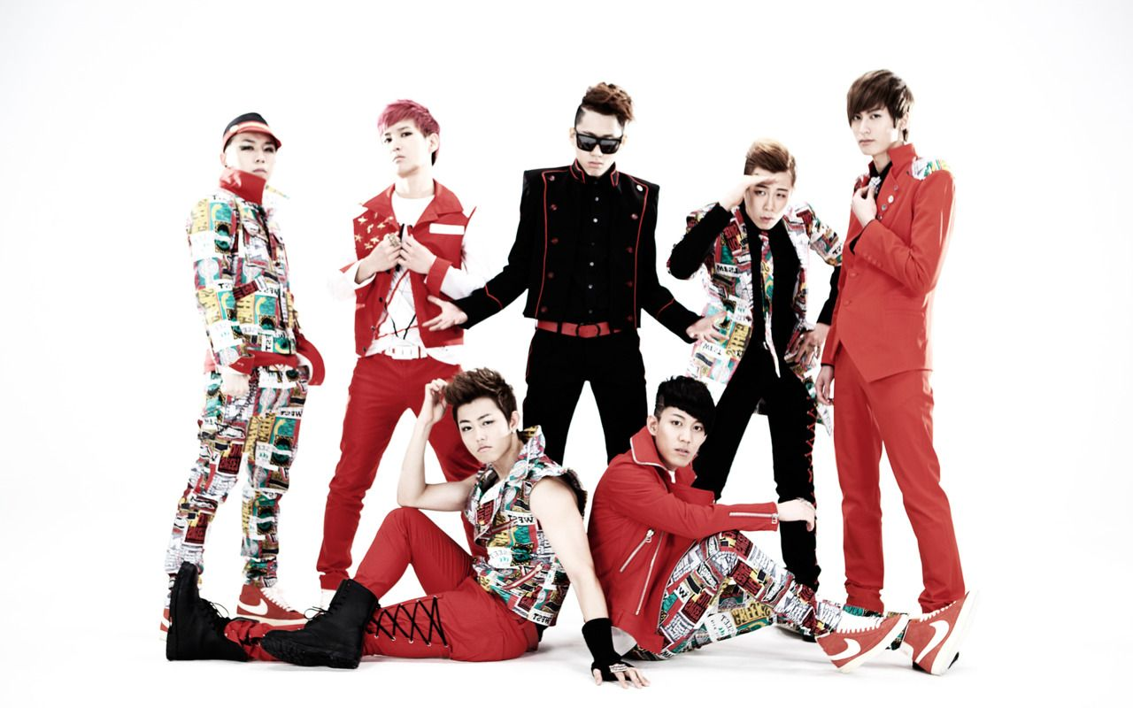 Free Kpop Wallpaper. Download Kpop Wallpaper Block B Colorful HD Wallpaper Here. There are #BlockB, #Colorful Wallpaper collections.