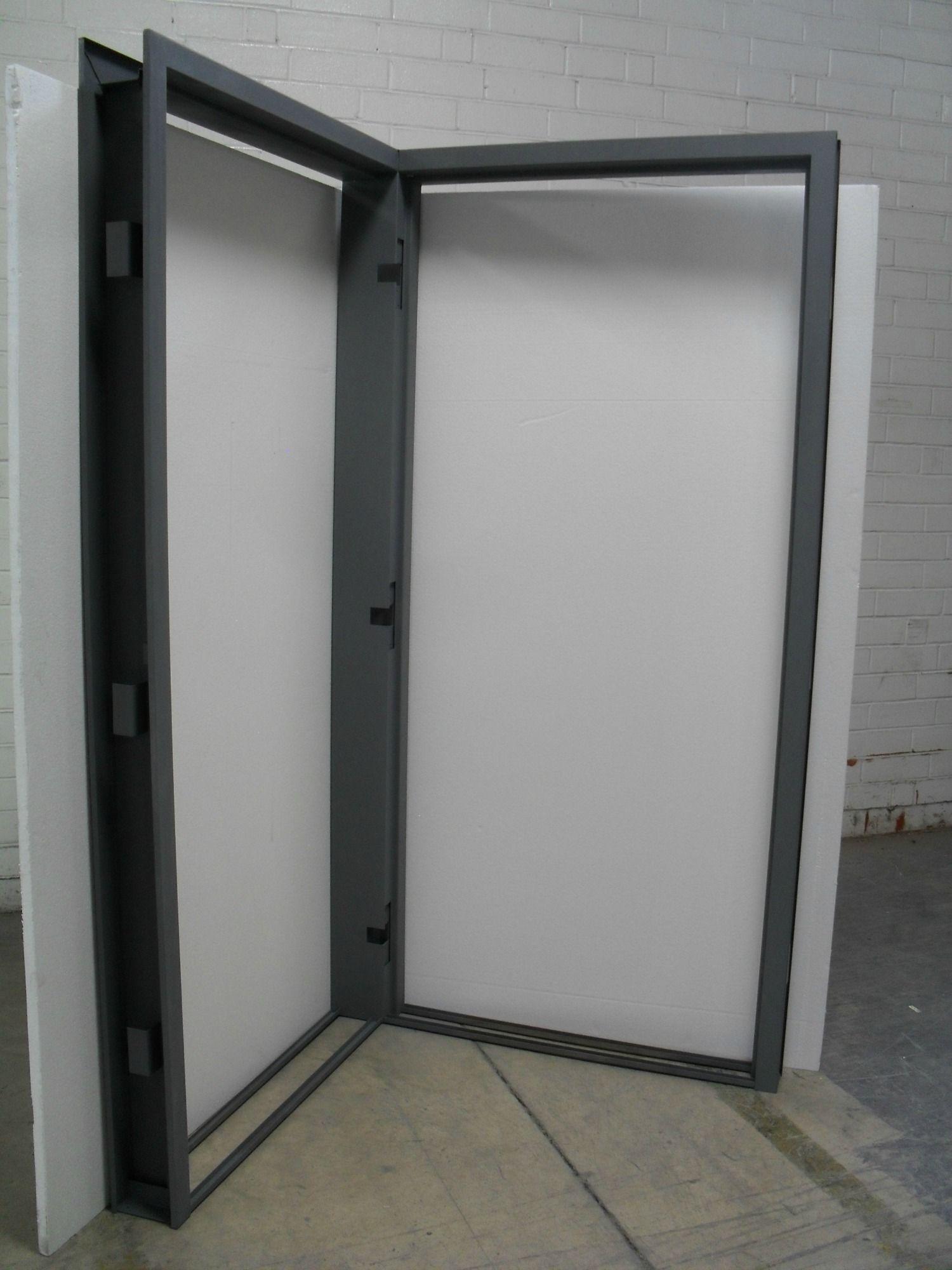 Right Angle Corner Door Frame Door Frame Corner Door Unique Doors