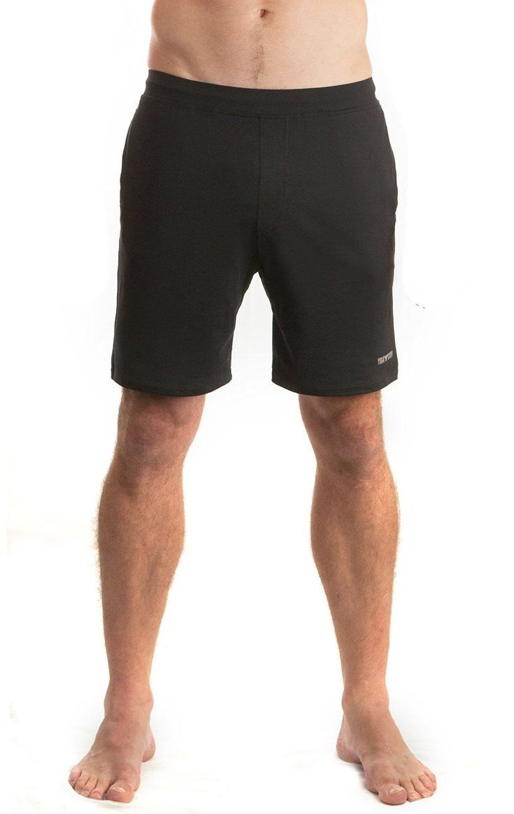 43aa18ff2c The 5 Best Yoga Shorts for Men of 2019 | Fitness | Mens yoga shorts ...