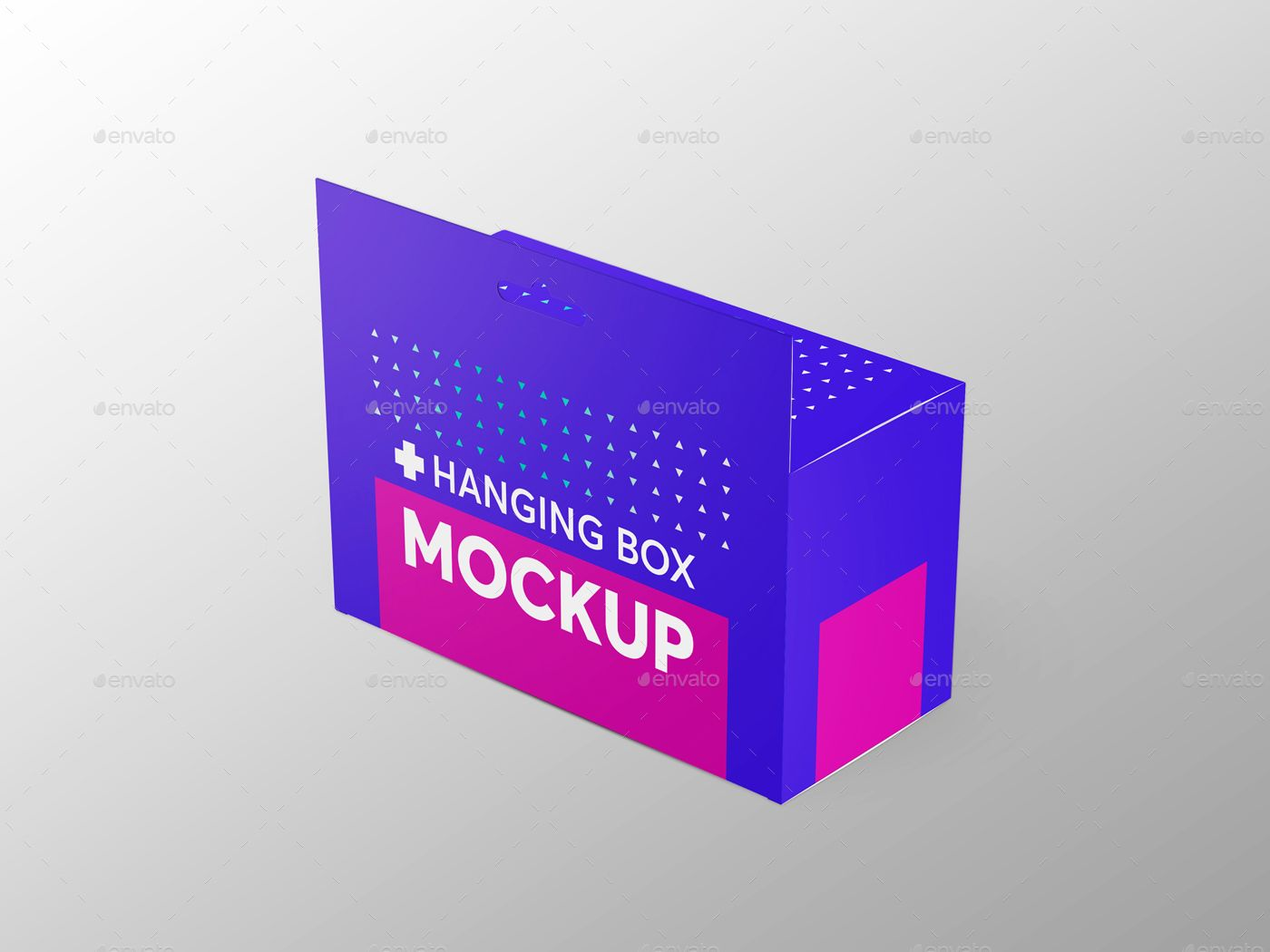 Download Hanging Rectangle Box Mockups V 2 Box Mockup Box Packaging Design Graphic Design Projects