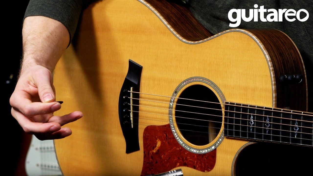The Single Most Important Guitar Strumming Pattern With Images