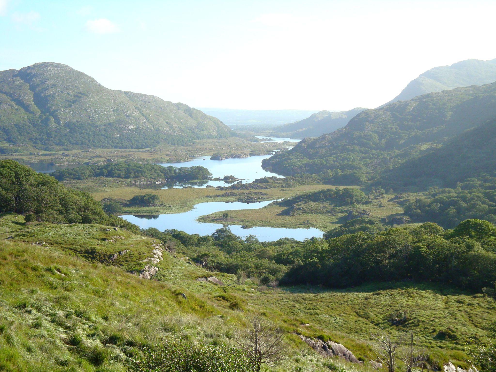 La S View Ireland