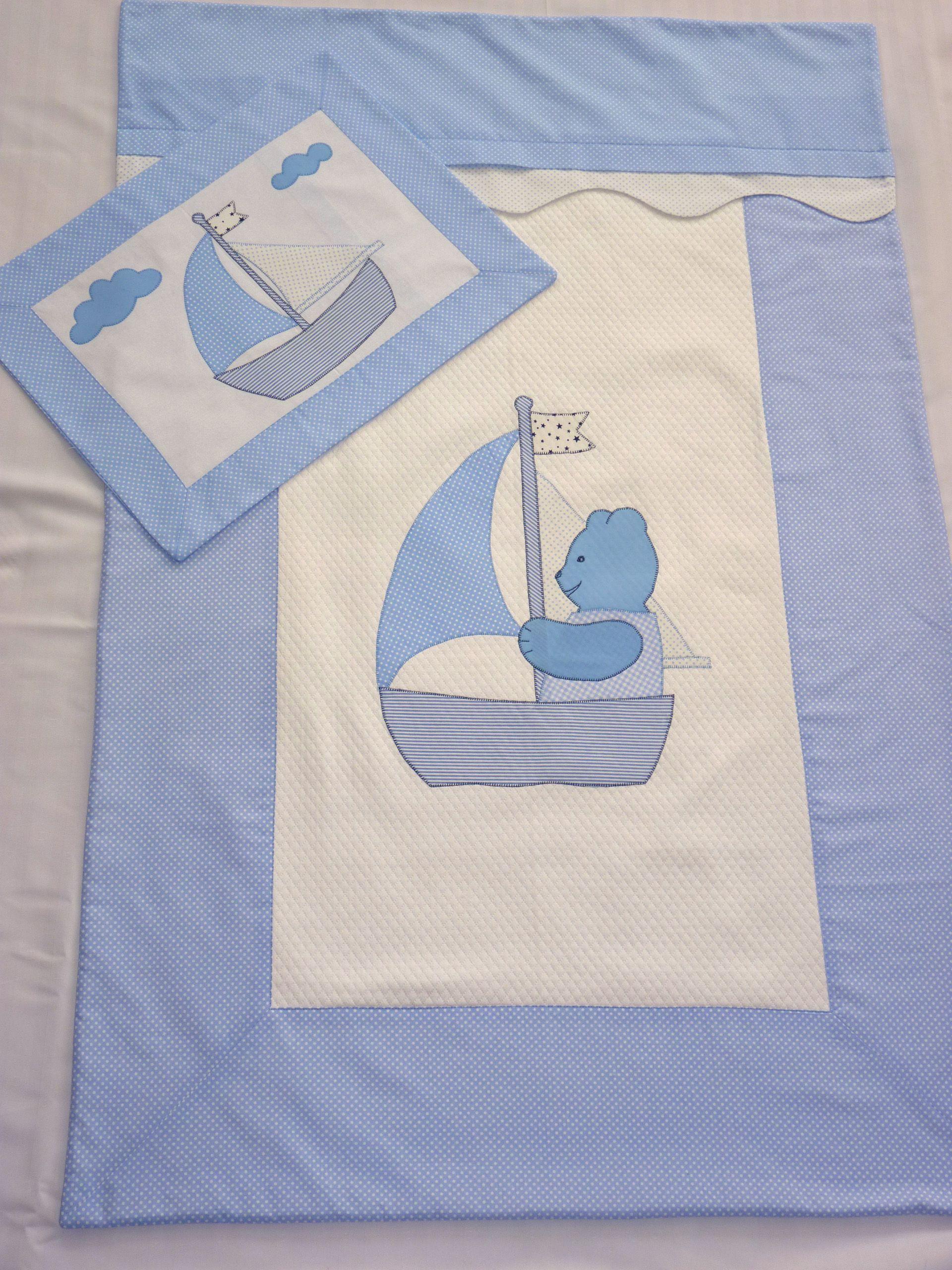Bebek Yorganları Ve Nevresim Takımları