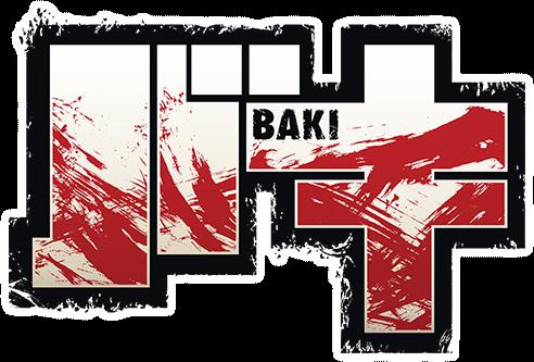 TVアニメ「バキ」公式サイト